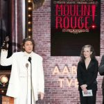 'Moulin Rouge! The Musical' and 'A Christmas Carol' win big at 74th annual Tony Awards