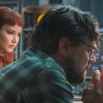 'Don't Look Up': See Leonardo DiCaprio and Jennifer Lawrence in a teaser for new Netflix comedy