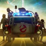 New 'Ghostbusters: Afterlife' posters show Paul Rudd and the new cast geared up for the ghosts