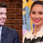 Olivia Munn is pregnant, expecting a baby with comedian John Mulaney