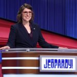 """""""I don't wish ill on him"""": Miyam Bialik on replacing former 'Jeopardy!' host and producer Mike Richards"""