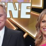 Pat Sajak and Vanna White ink deal to host 'Wheel of Fortune' through 2024