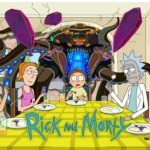 Great Scott! Adult Swim taps Christopher Lloyd as Rick in live-action 'Rick and Morty' promo