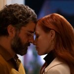 """Jessica Chastain warns her 'Scenes from a Marriage' remake will """"bring out the darkness"""""""