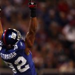 WATCH: Michael Strahan to have number retired by New York Giants