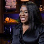'Orange Is the New Black' star Uzo Aduba reveals she secretly married Robert Sweeting last year