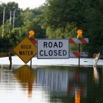 Homes previously considered as less at risk of flooding face new danger due to climate change