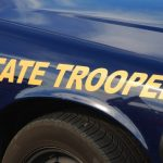 Investigation launches after trooper allegedly caught on video stomping on man during arrest