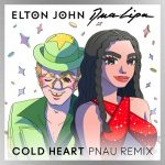 """Thanks to """"Cold Heart,"""" Elton John officially marks 50 years in the 'Billboard' Hot 100's Top 40"""