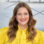 """Drew Barrymore reveals how she will tell her daughters about her """"wild"""" past"""