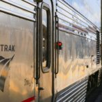 Amtrak train shooting that left one agent and one suspect dead result of marijuana bust, complaint shows